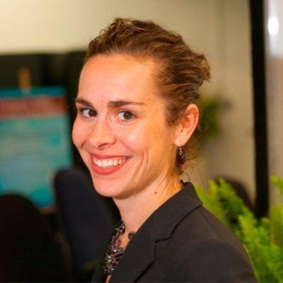 Sarah Douglas-Murray