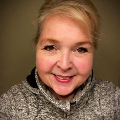 Kathleen Darby