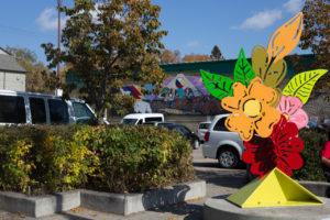 Public Art in Saskatoon, SK